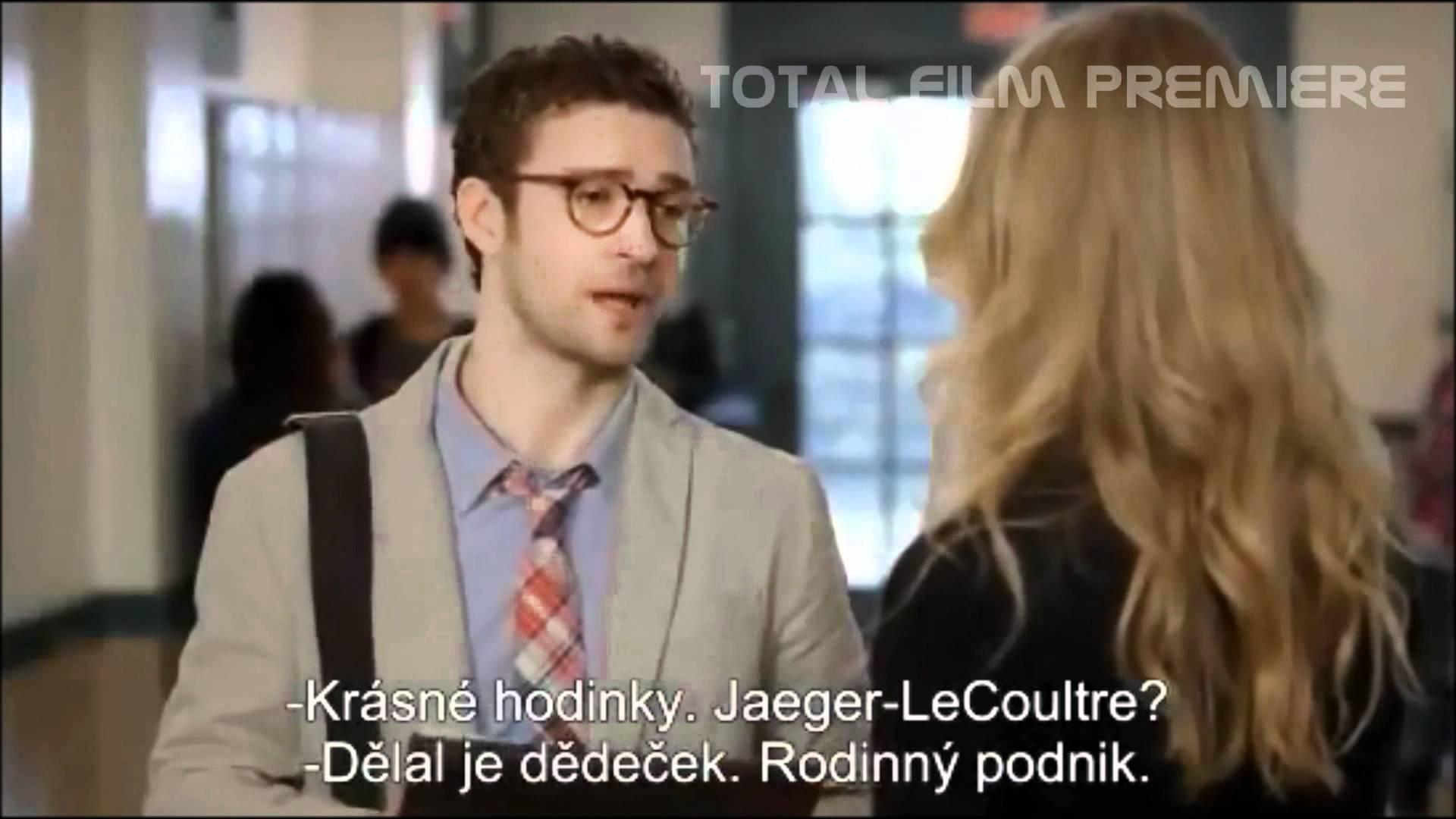 Zkažená úča (2011) | český trailer (české titulky) | (BAD TEACHER)