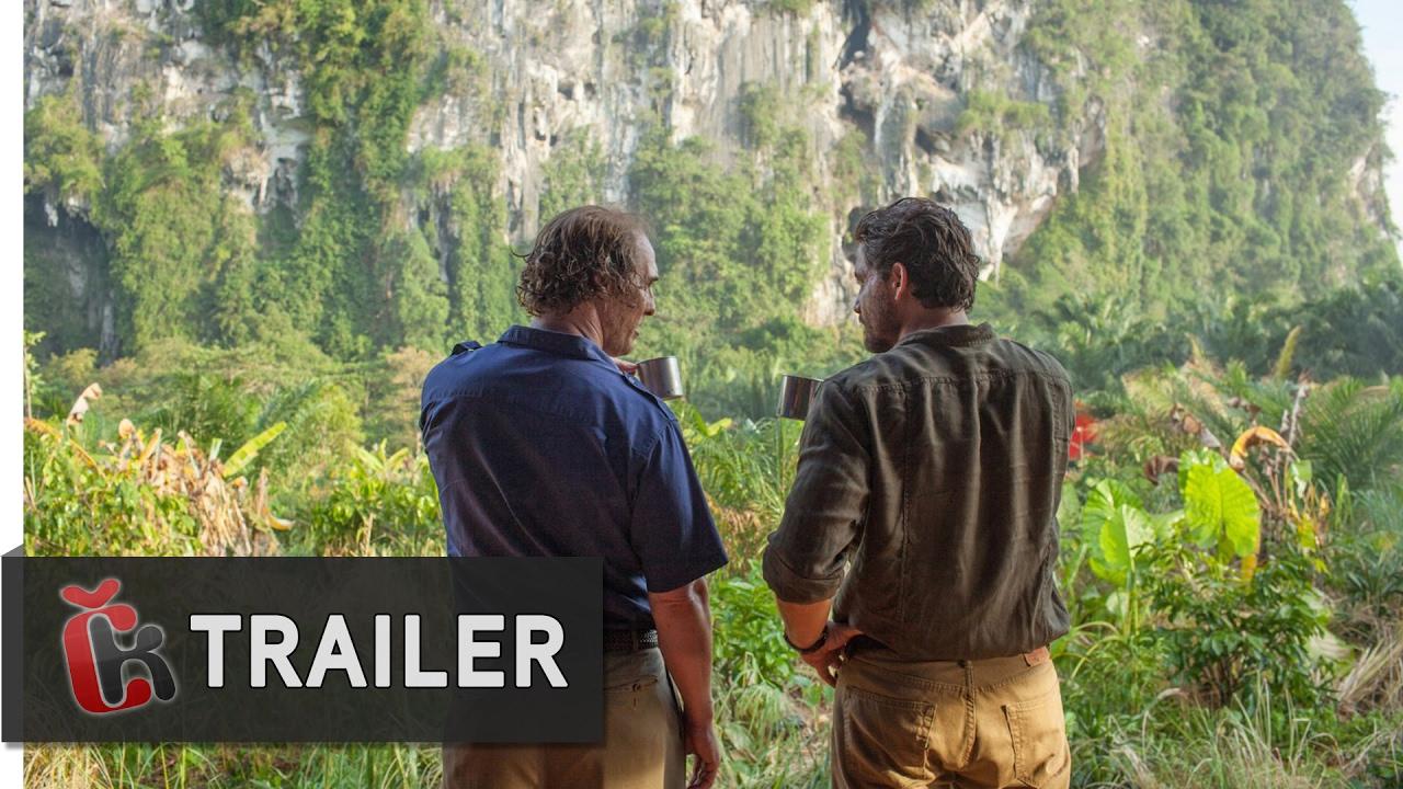 Zlato (2016) - druhý oficiální trailer
