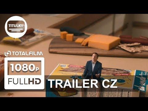 Zmenšování / Downsizing (2017) CZ HD trailer 2