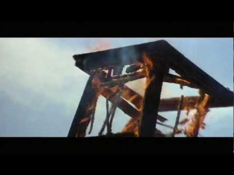 ZMIZENÍ RÁJE (Disappearances) - český trailer