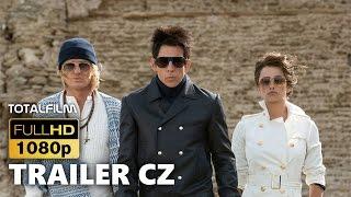 Zoolander 2 (2016) CZ HD trailer