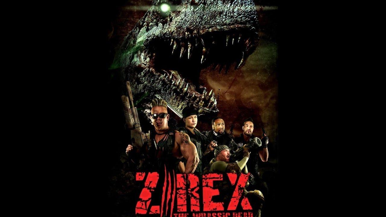 "Z/Rex The Jurassic Dead???? FULL'HD'(Stream""Online)"